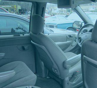 Dezinfekce ozonem - auto, karavan, autobus, dodávka, klimatizace