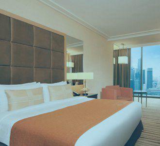 Dezinfekce ozonem - hotel, penzion, ubytování