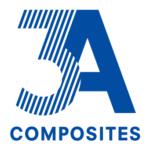 Logo 3A composites