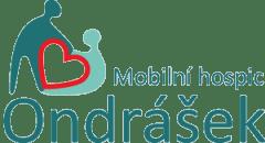 Logo Mobilní hospic Ondrášek