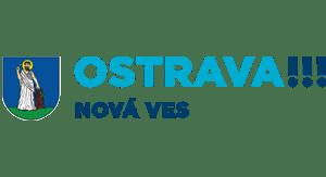 Logo Ostrava Nová Ves