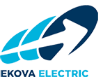 Logo Ekova Electric