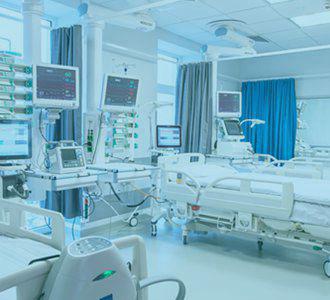 Použití ozonu - nemocnice, ordinace, lékárny, čekárny