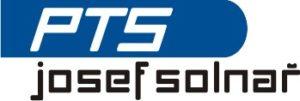 Logo PTS Josef Solnař