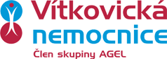 Logo Vítkovická nemocnice