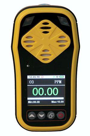 Měřič koncentrace ozónu v plynech RS-MG41-O3